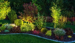 colleyville landscaping
