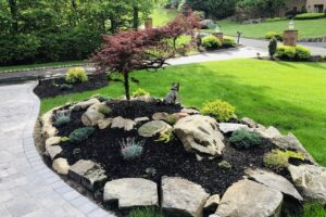 colleyville landscaping about us 1