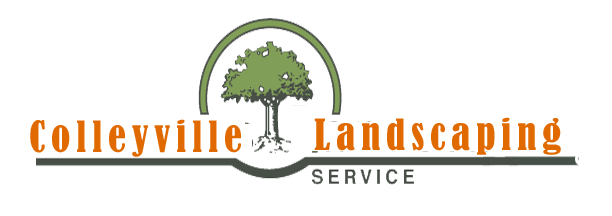 colleyville landscaping logo