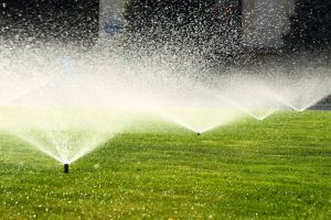 irrigation system landscaping colleyville tx